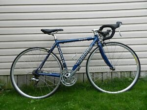2003 Cannondale R400 Road Bike 48cm