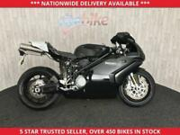DUCATI 999 999 BIP COMES WITH A FULL 12 MONTH MOT 2005 05