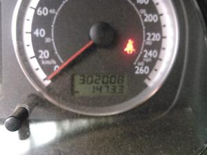 2005 VW jetta diesel