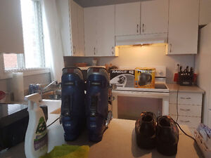 Selling everything you need for an appartement