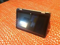 HP Pavilion X360 Touch Screen Laptop