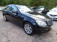 Mercedes C Class C200 CDI SE ( CLEAN CAR + FINANCE AVAILABLE)
