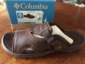 Men's Columbia Slate Slide Sandle