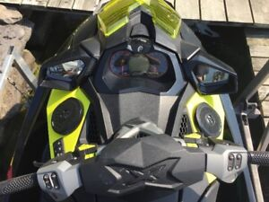 Black Seadoo RXP-X 260 with only 43 hours!!
