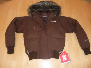 The North Face Winter Down Filled Jacket