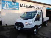 Ford Transit TIPPER RWD 1 STOP BODY 350 2.2
