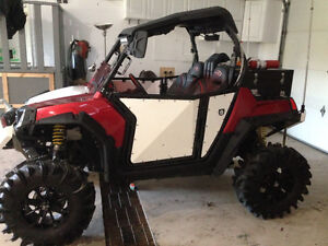 Done up rzr s everything could want
