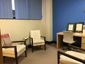 Office space avble for consulting, massage, alternative therapies Sydney City Inner Sydney Preview