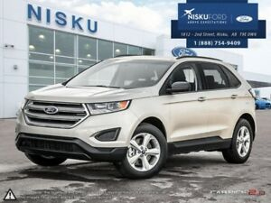 Ford Edge Se Awd Package