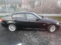 2009 BMW 3 Series 2.0 318i ES Saloon 4dr Petrol Manual (146 g/km, 143 bhp)