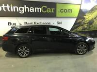 2013 63 TOYOTA AVENSIS D-4D ICON DIESEL