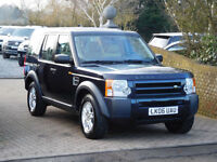 2006 Land Rover Discovery 3 2.7TD V6 ( 7st ) 48000 Miles ( Left Hand Drive )