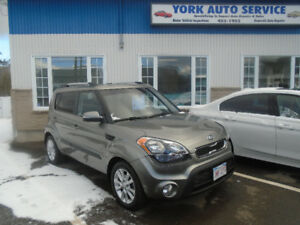 2013 Kia Soul 2u SUV, Crossover * CLEAN * FUN * PRACTICAL