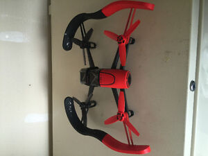 Parrot Bebop - Drone with skycontroller - USB, HDMI, Wi-Fi, RF c