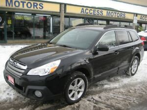 2014 Subaru Outback, Immaculate Condition With 3 Years Warranty