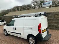 2014 Fiat Doblo (14) 2014 1.6 Multijet 16V Van Maxi Ex British telecom PANEL VA