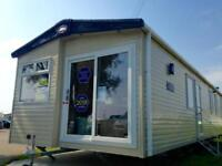 Static Caravan Clacton-on-Sea Essex 3 Bedrooms 8 Berth ABI St David 2018 St