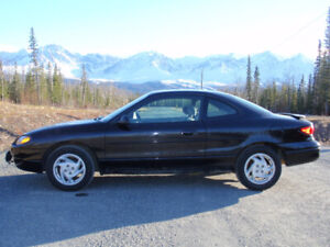 '98 Ford Escort ZX 2