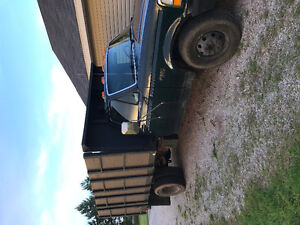 1992 Ford F-350 Other