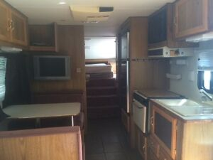 1994 sunrise 24ft 5th wheel Stratford Kitchener Area image 7