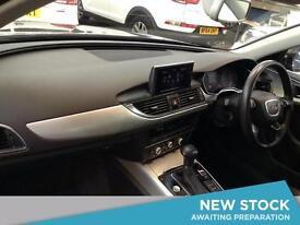 2013 AUDI A6 2.0 TDI SE 4dr Multitronic