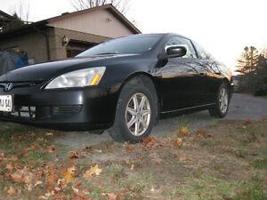 2003 Honda Accord Coupe (2 door)