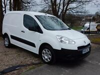 Peugeot Partner 1.6HDi ( 92 ) 850 S L1 **Finance from £127.68 a month**