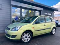 2006 Ford Fiesta 1.25 Style Climate 5 Door **Best Colour**
