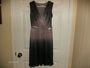 Two Near-New Dresses For Sale