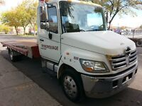 2009 HINO 185 REMORQUEUSE DEPANNEUSE TOWING