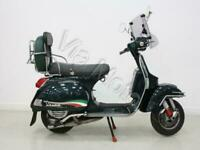 Used Vespa px for Sale | Motorbikes & Scooters | Gumtree