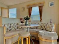3 bedroom holiday home for sale at Ocean Edge Contact Georgia on 07946192140