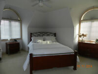 Moving Sale - Bedroom Set - Everything must go!