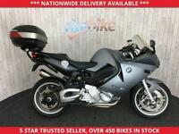 BMW F800ST F 800 ST ABS MODEL SPORTS TOURER LOW MILES 12M MOT 2006 06