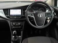 2018 Vauxhall Mokka X Vauxhall Mokka X 1.4T Design Nav 5dr 2WD SUV Petrol Manual