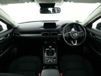 2018 Mazda CX-5 2.0 SE-L Nav+ 5dr - SUV 5 Seats ESTATE Petrol Manual