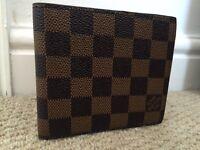 Men's New Louis Vuitton Wallet - CAN POST.