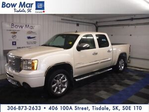 2013 GMC Sierra 1500 Denali   - Certified - Leather Seats -  Coo