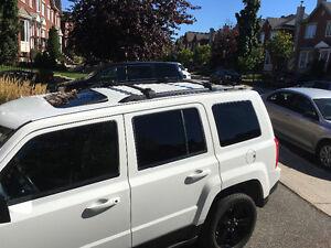2013 Jeep Patriot Toit ouvrant, AC, Jantes noires, VUS