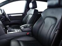 2014 Audi Q7 3.0 TDI S Line Style Edition Tiptronic Quattro 5dr