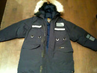 Canada Goose Resolute Expedition Parka