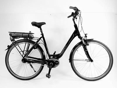 28 Zoll E-Bike Raleigh Bosch Mittelmotor Reichweite bis zu 180km Rücktrittbremse