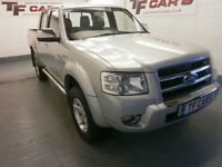 Ford Ranger 3.0TDCi Auto XLT Thunder Double Cab NO VAT! DELIVERY AVAILABLE!