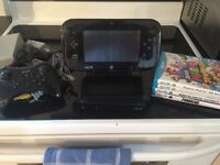 Nintendo Wii-U