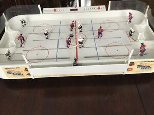 Gretzky Table Hockey