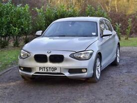 BMW 1 Series 116D 1.6 ED 5dr DIESEL MANUAL 2013/13