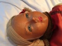 Antique Doll (large)