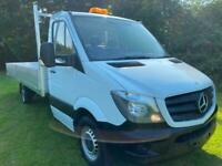 Mercedes Sprinter 313Cdi 3.5T New 17FT (5M.) ***EXTRA LONG *** Dropside Body