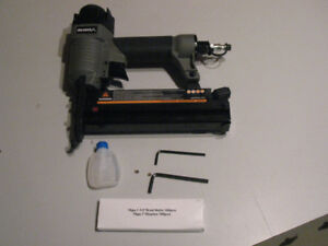 18 Guage Nailer/Stapler, BRAND NEW