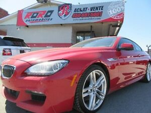 "BMW 6 Series 650i xDrive ""M PACKAGE"" 2013"
